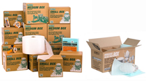 Self Storage and Packing Supplies