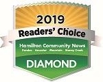 Self Storage Readers Choice Winner